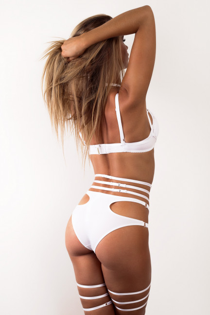 The Perfect White Set